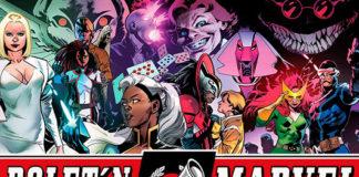 Boletín Marvel #57