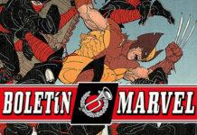 Boletín Marvel #58