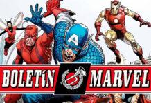 Boletín Marvel #59