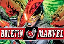 Boletín Marvel #61