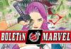 Boletín Marvel #60