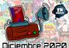 ZNPodcast #105 - Reseñotrón diciembre 2020