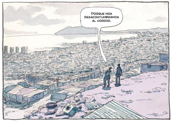 Transparentes. Historias del exilio colombiano, de Javier de Isusi