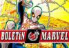Boletín Marvel #62