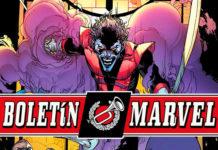 Boletín Marvel 63