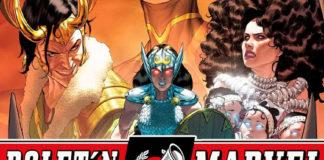 Boletín Marvel #64