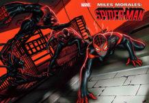 Miles Morales se enfrentará a su propia Saga del Clon