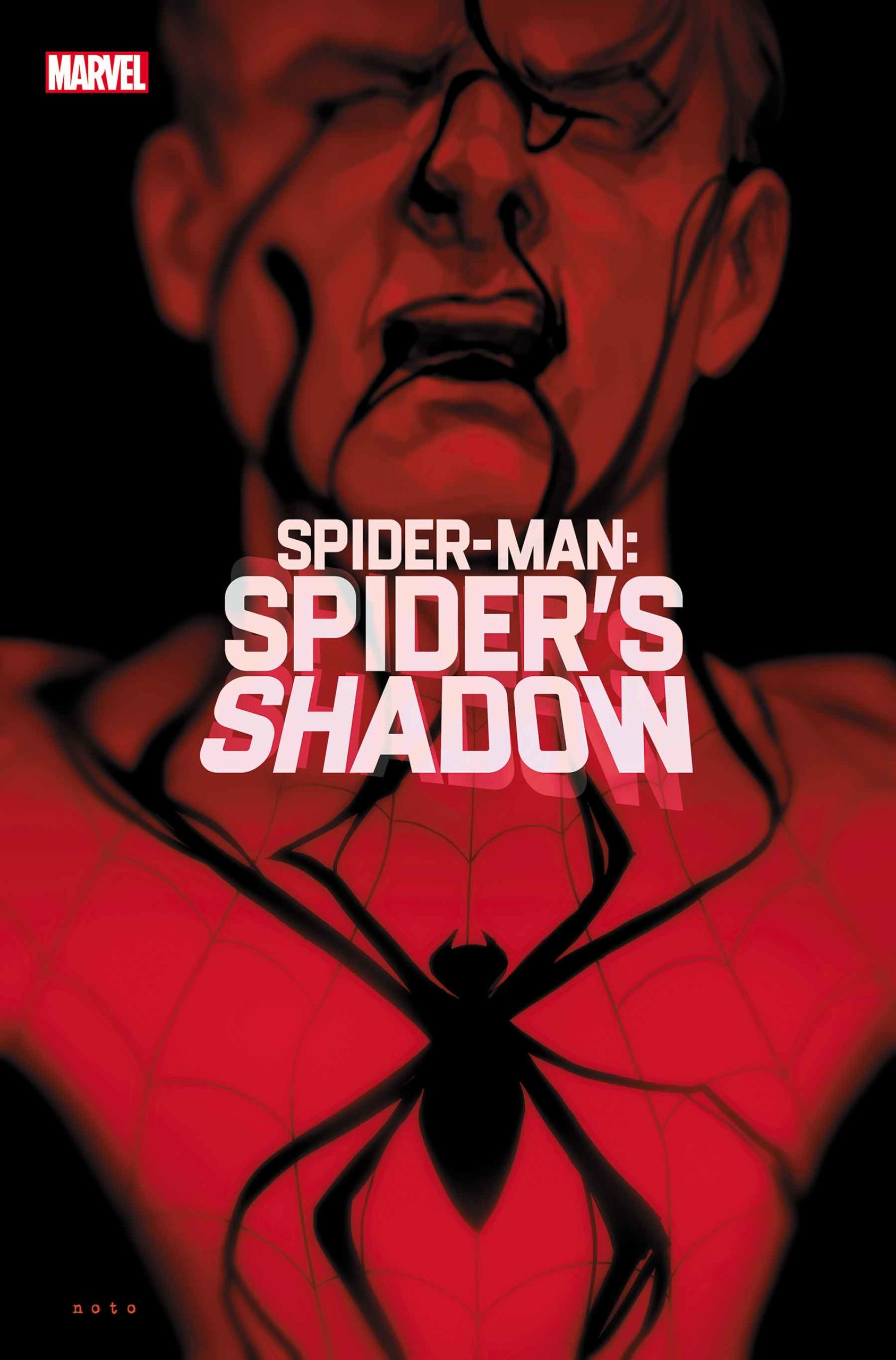 Spider-Man: Spider's Shadow
