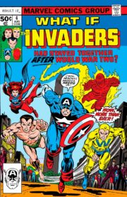 What if Invaders
