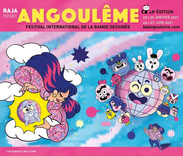 Angouleme 2021