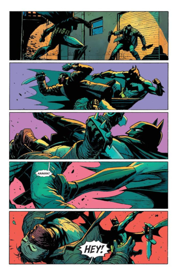 The Next Batman