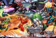 Heroes Reborn 2021: llega un mundo sin Vengadores