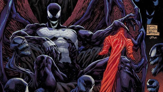 Venom Veneno