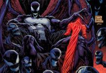 Venom #200 será el final de etapa de Donny Cates y Ryan Stegman