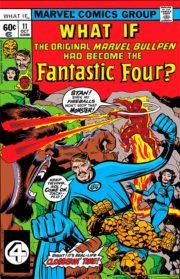 What if Marvel Bullpen