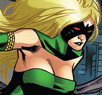 Charlotte Witter Spiderwoman