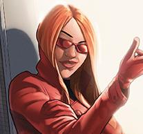 Julia Carpenter Spiderwoman Madame Web