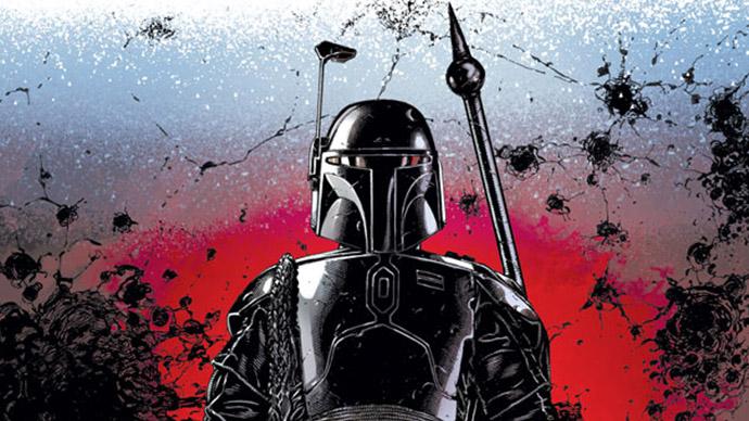 Boba Fett teaser Star Wars Marvel