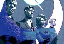 Marvel anuncia Fantastic Four: Life Story