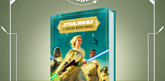 Planeta Cómic presenta su plan editorial para Star Wars: The High Republic