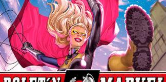 Boletín Marvel #71