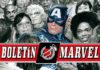 Boletín Marvel #73