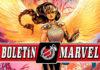 Boletín Marvel #74