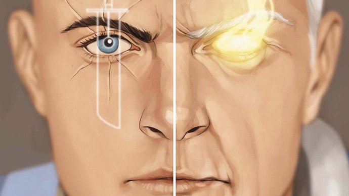Cable Phil Noto