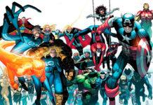 John Romita Jr. vuelve a Marvel Comics en julio