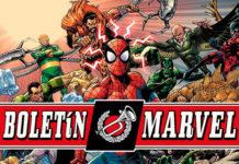 Boletín Marvel #78