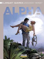 Portada Alpha 5