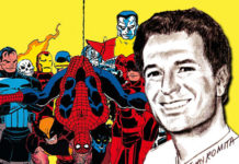 John Romita Jr Marvel