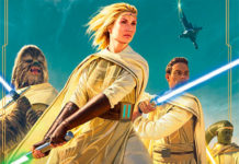 Star Wars: The High Republic - Luz de los Jedi