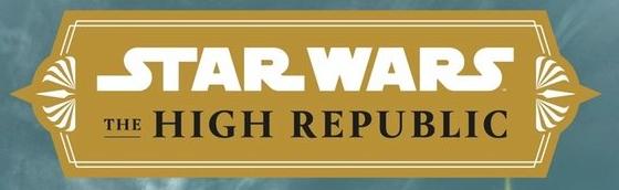 Star Wars: The High Republic - Luz de los Jedi
