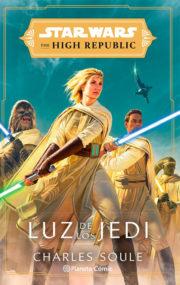 Star Wars The High Republic Luz de los Jedi (novela)
