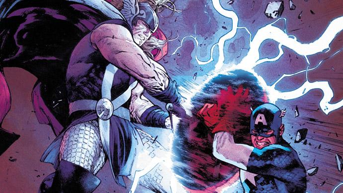 Thor Revelations