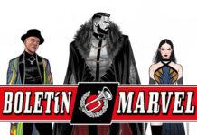 Boletín Marvel #79