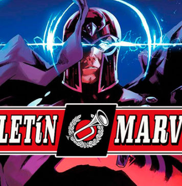 Boletín Marvel #80