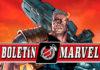 Boletín Marvel 81