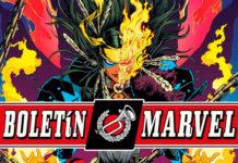 Boletín Marvel #82