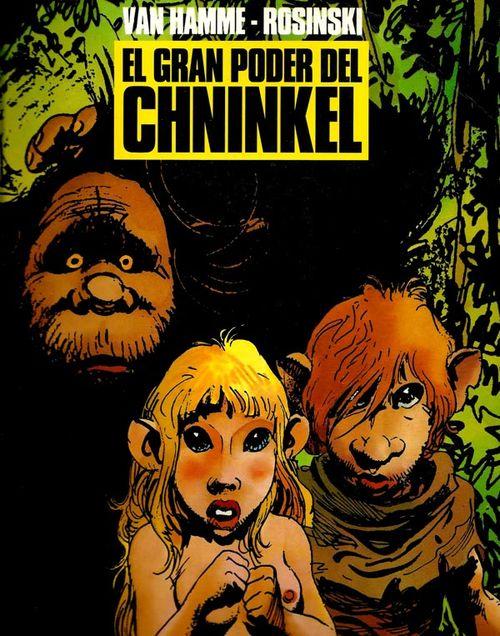 Chninkel