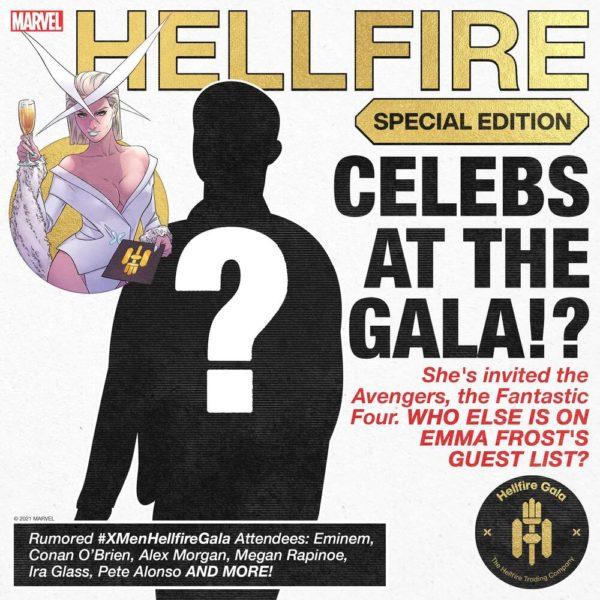 Hellfire Gala Tabloid