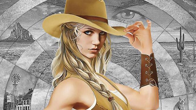 Outlaw Relentless novel