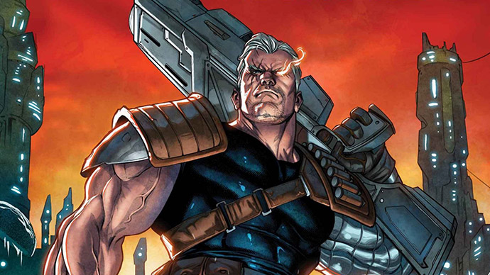 The Last Annihilation Cable Reloaded