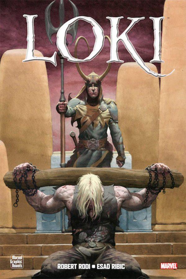 Loki triunfante