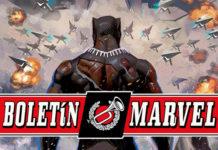 Boletín Marvel #83