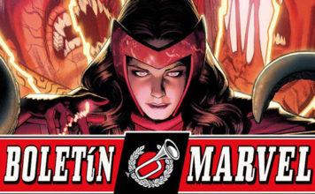 Boletín Marvel #85