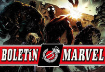 Boletín Marvel #86
