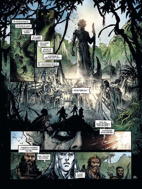 Elric 10