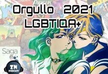 ZNPodcast #130 - Zona de Cañas: Orgullo LGBTIQA+ 2021